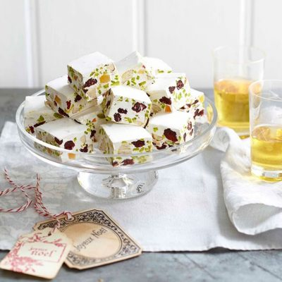 What Are The Health Benefits Of Gourmet Nougat?