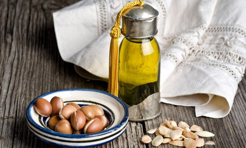 How Argan Oil Is So Beneficial For Humans?