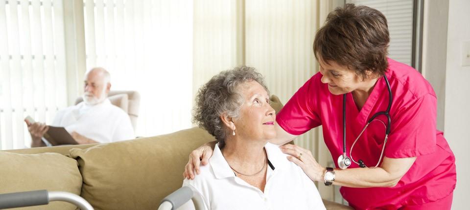 Atlanta nursing homes