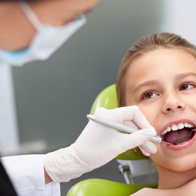 No Efforts From The Australian Government On The Promotion Of Child Dental Benefits Scheme
