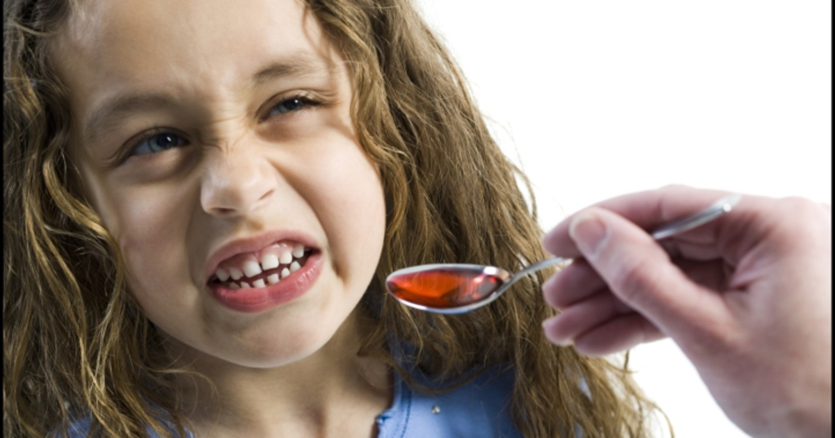 A Complete Guide To Codeine Linctus For Cough Relief