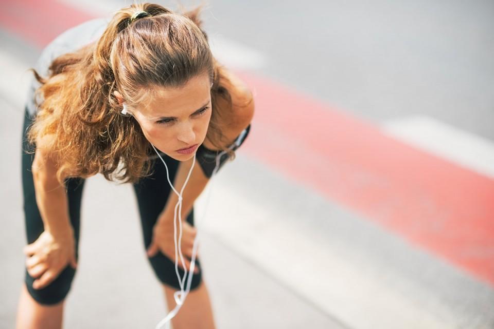 Exercise Intensity