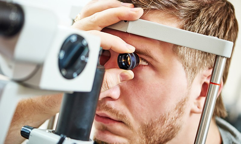 Why Your Eye Health Should Not Be Ignored
