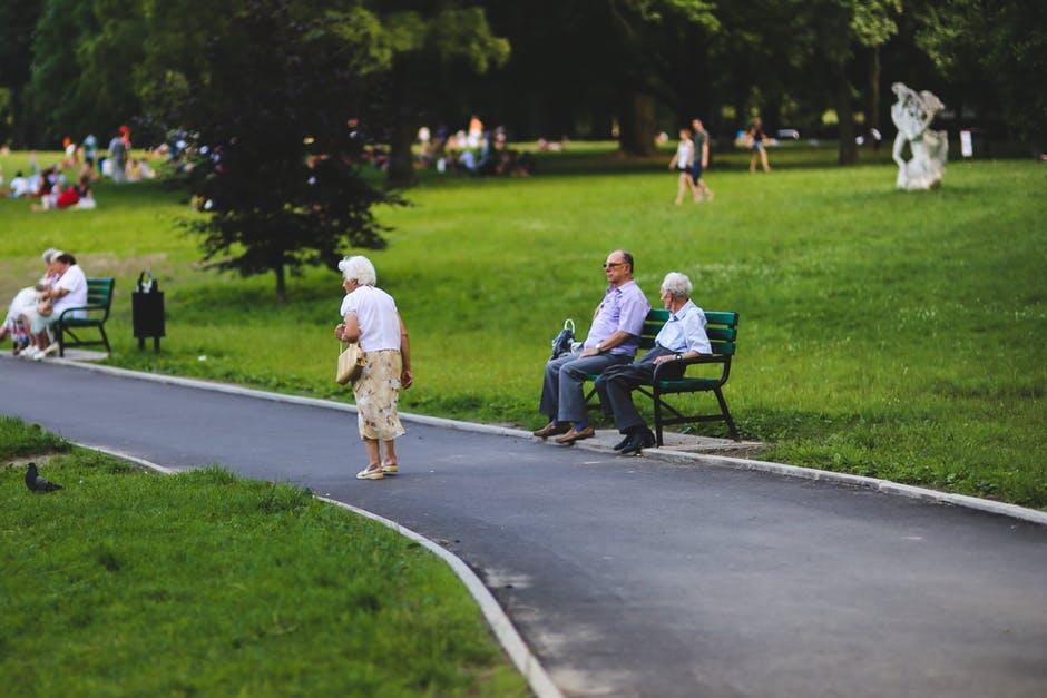 Fall Prevention Tips For Seniors