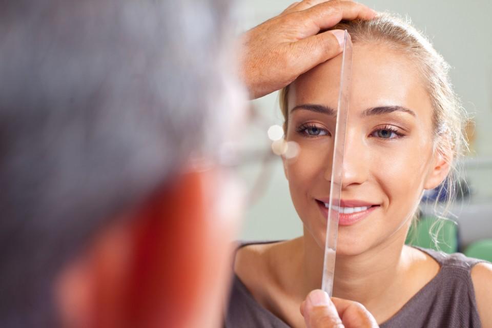 Gain Facial Symmetry And Balance With Nose Surgery