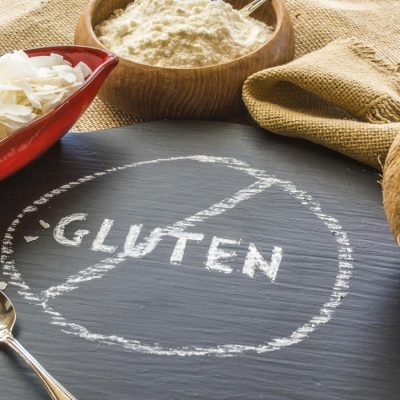 Gluten Free Diets For Coeliac Sufferers