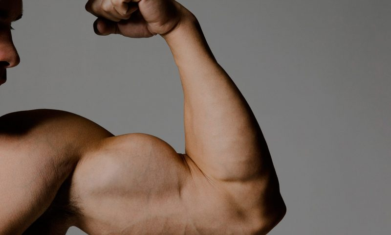 Want To Buy HGH For Muscle Growth? Click Here!