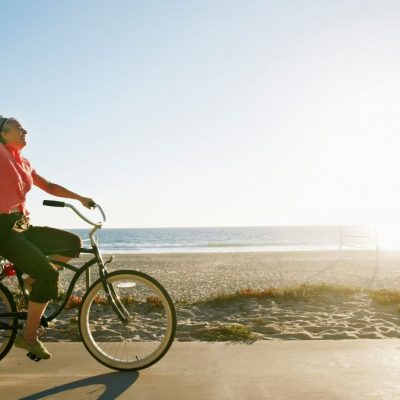 The Health Benefits Of Electric Bicycles Explained