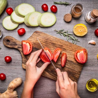 Health Benefits Of Having Vegetables As Identified By Experts