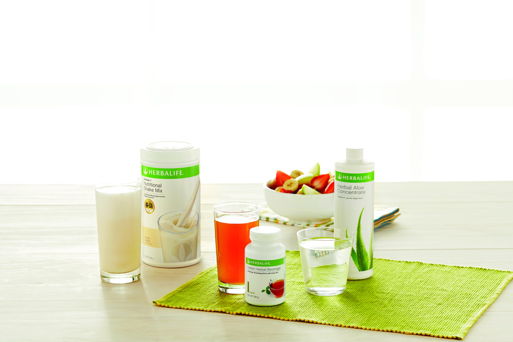 How To Sell Herbalife Products Online? - Global Health Blog