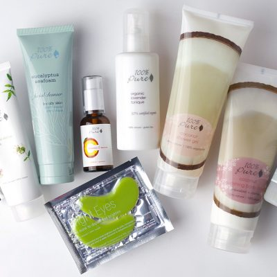 How Feasible It Is To Ignore Antioxidants In Skin Care Products?