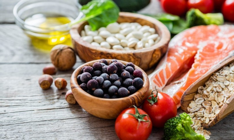 Most Important Nutrients In A Diet And What They Do