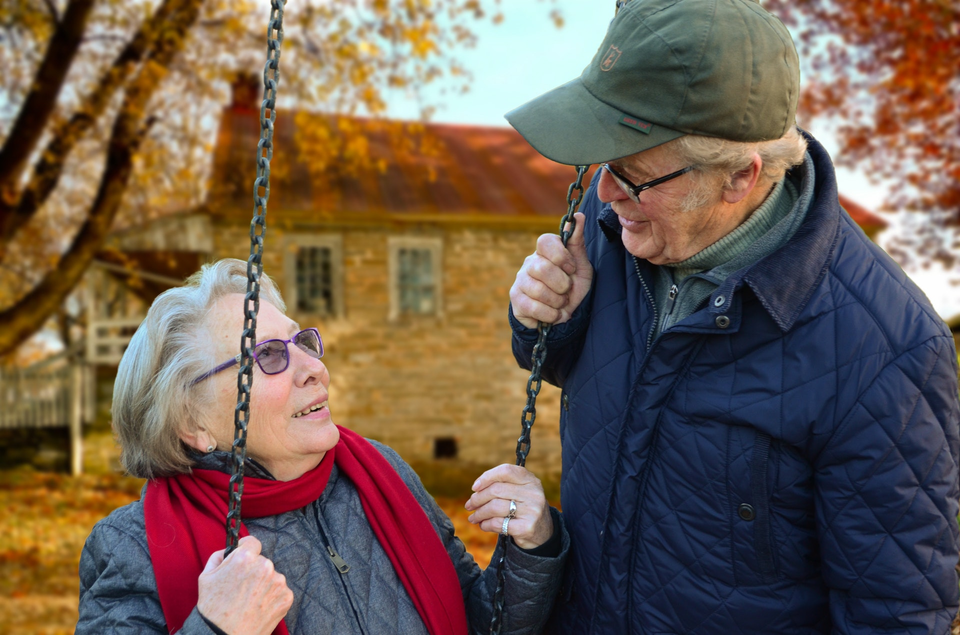 Let Your Elders Enjoy Their Retirement Life With Best Care Services