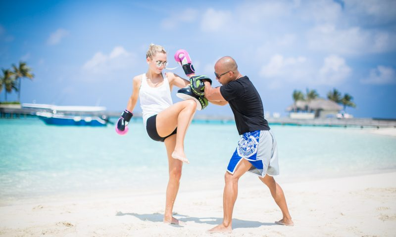Muay Thai Course And Boost Your Health