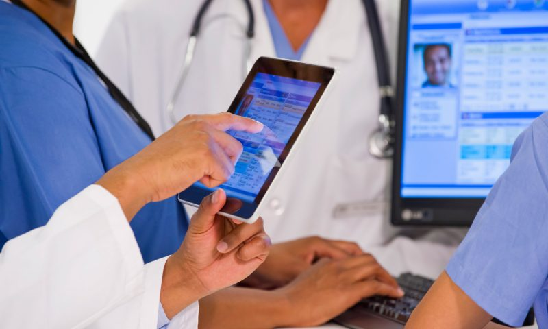 How Can Health Care Data Improve Patient's Diagnoses?