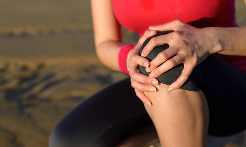The Exercises You Should Do To Help Recover From A Knee Injury