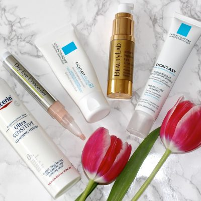 Make Sure Your Skin Care Product Can Tackle Both Dry And Oily Skin