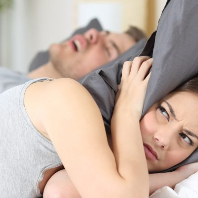 Keep Snoring Away From Hurting Your Relationship