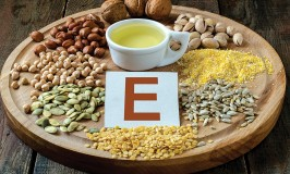 Uses And Sources Of Vitamin E