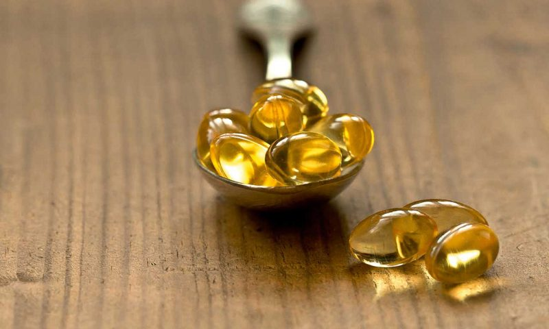 Good Health – Vitamin D And Its Function In Diabetes