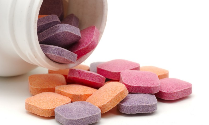 Have You Heard About A Vitamin Mart Yet ?