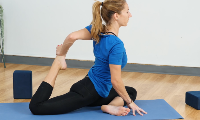 Some Interesting Facts About Yoga