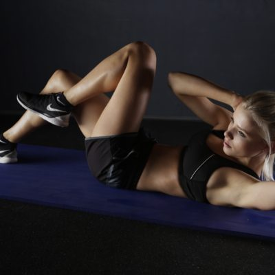How To Stay Motivated To Workout When The Weather Gets Colder