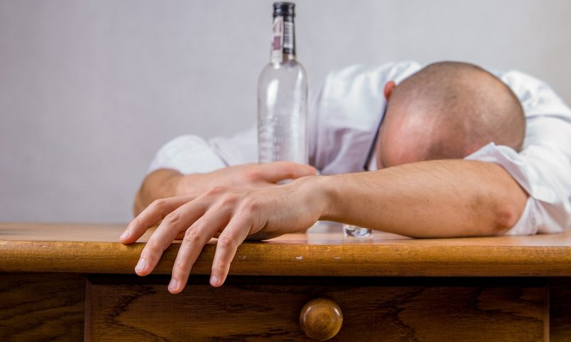 The Most Common Signs Of Alcoholism