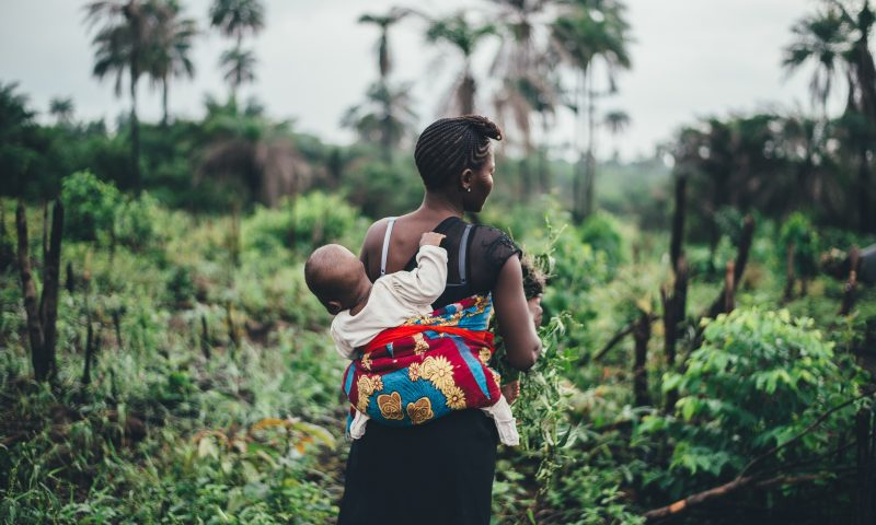 Connecting Healthcare With Developing Nations