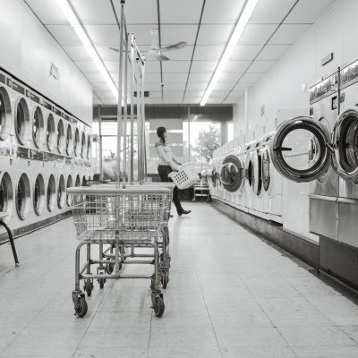 How You Can Eliminate Harmful Bacteria In Your Washing Machine?