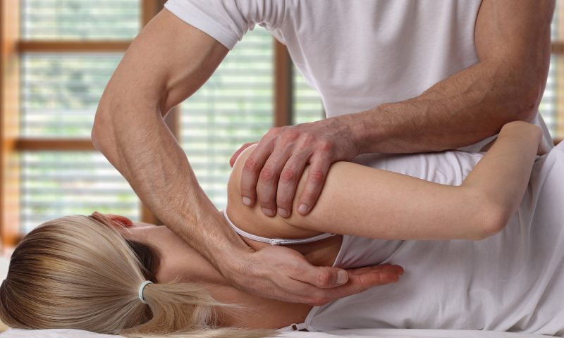 A Guide To Choosing A Chiropractor
