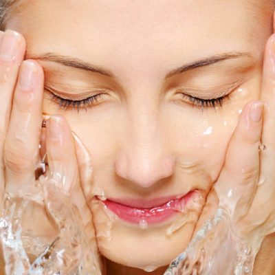 How Can You Clean Your Face?