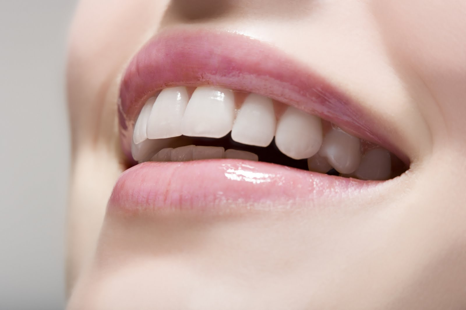 Four Ways to Improve Your Smile