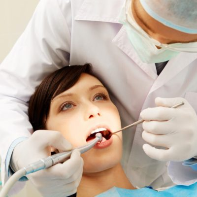 Available Types of Restorative Dentistry