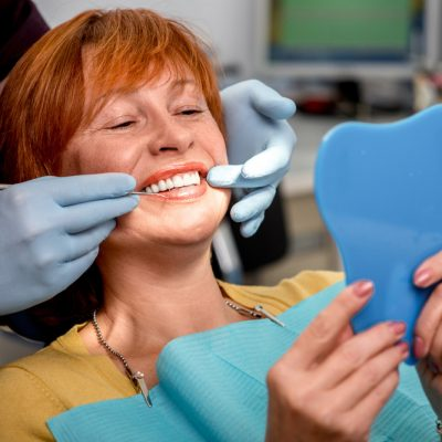 Get The Smile And Appearance You Want With Quality Dental Implants