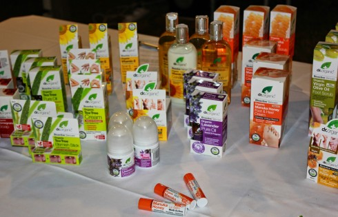 It Is Easy To Find All-Natural, Organic Products