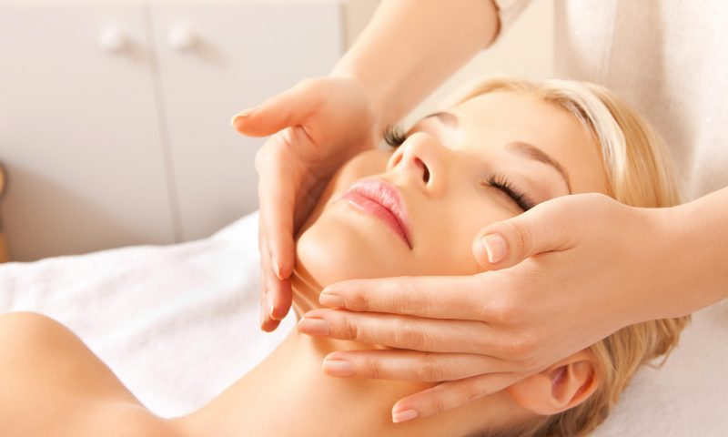 Facial Routine For All Skin Types