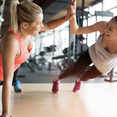 Fitness Training: Is It Secret Of Success