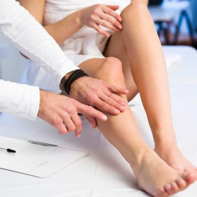How To Avoid Getting Varicose Veins