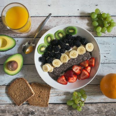 Best Diet Advice From A Nutritionist For A Healthy Life