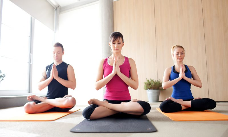 Are You Getting The Most Out Of Your Yoga?