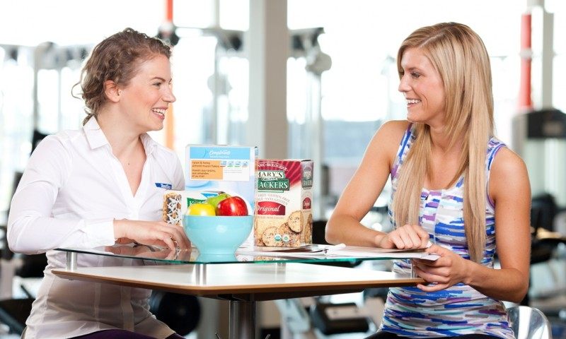 Why Hire A Nutritionist?
