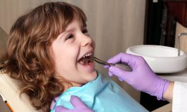What Is A Paediatric Dentist And What Exactly Does He Or She Do?