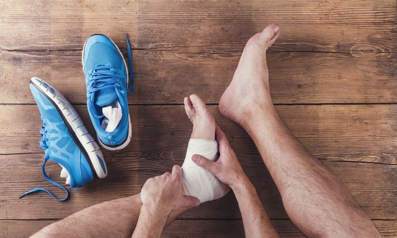 How To Get Freedom From Plantar Fasciitis Sufferings?
