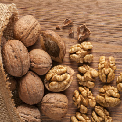 Top 4 Reasons Why You Need More Walnuts In Your Diet