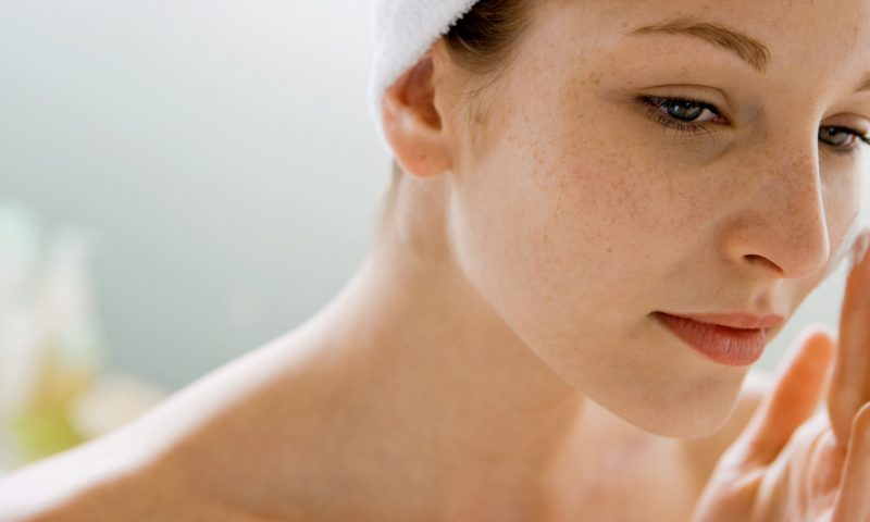 What Are The Best Natural Remedies To Get Rid Of White Sunspots On Face?