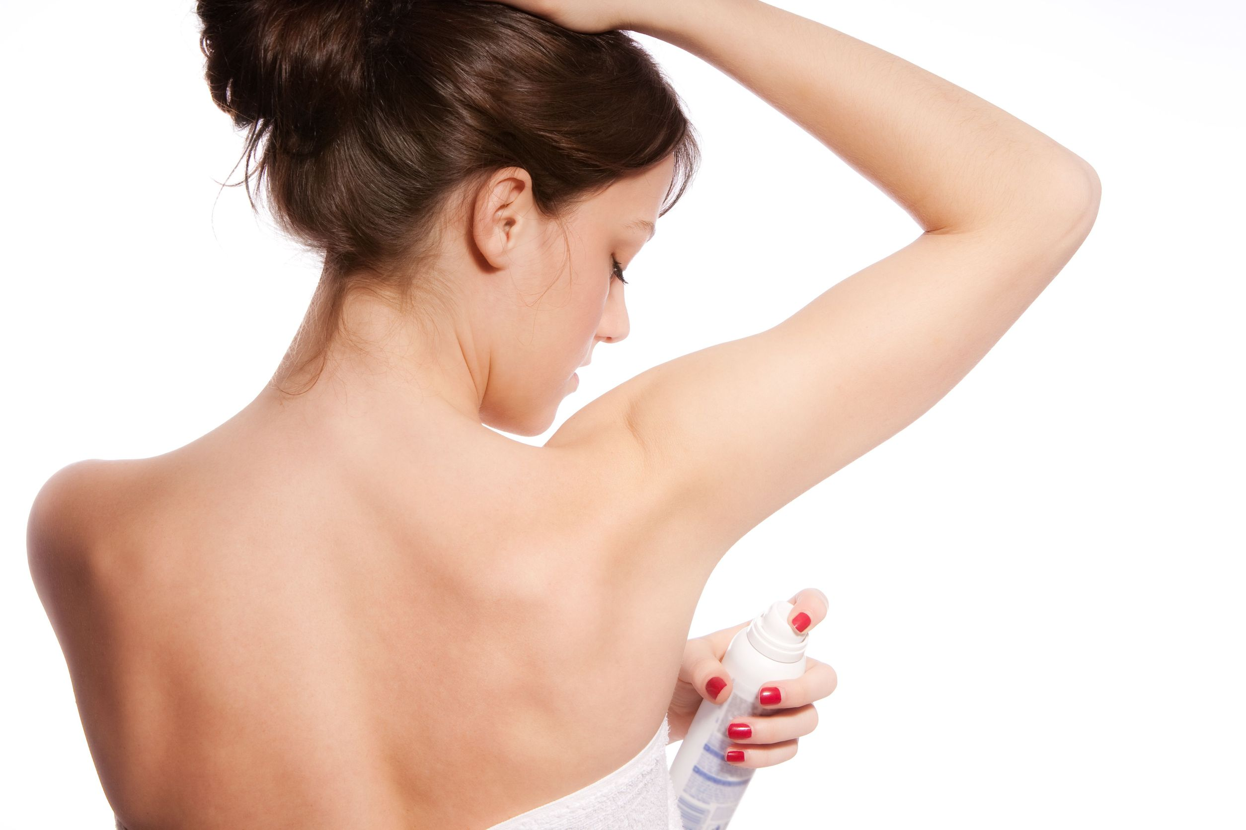 Ways To Prevent Sweating And Body Odor In Summers