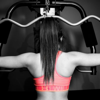 Your Future Gym Equipment Lies At Primo Fitness' Hands